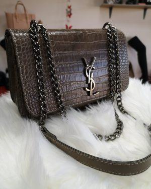 Дамска чанта YSL