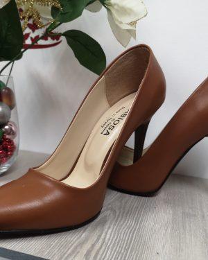 Класическа обувка