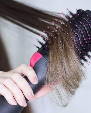 Четка за коса 3 в 1 One Step